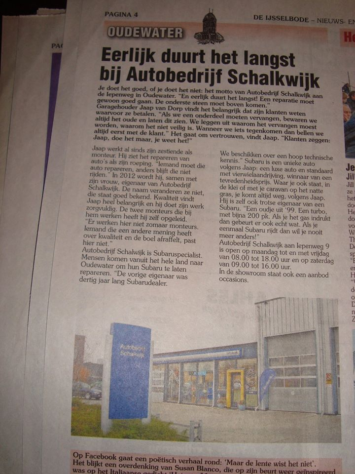 Stukje-in-plaatselijke-krant